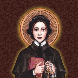 Santa Elizabeth Ann Bayley Seton