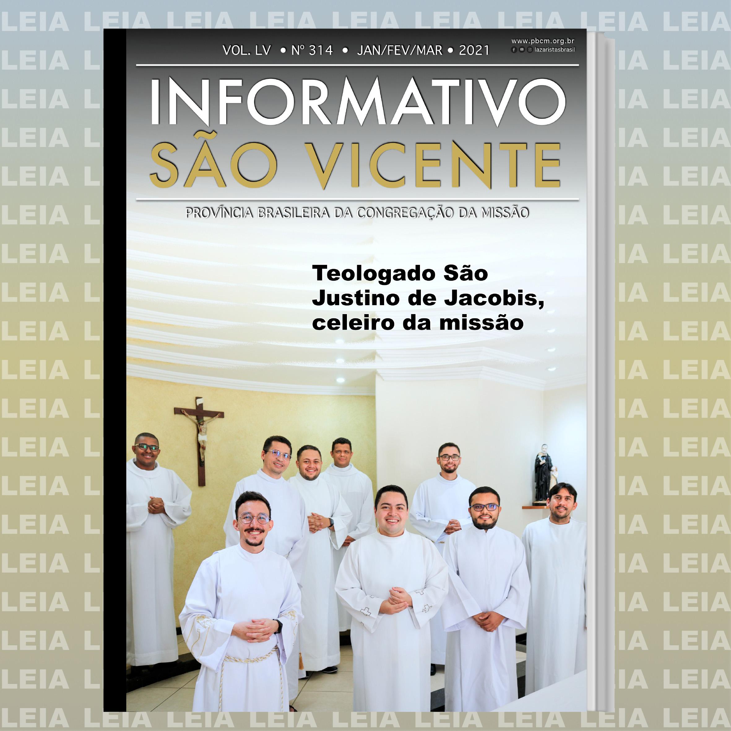 Informativo São Vicente 314