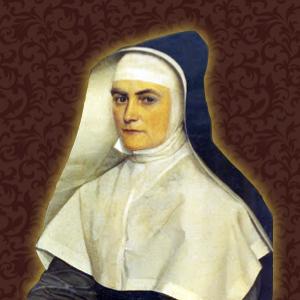 Santa Joana Antida Thouret