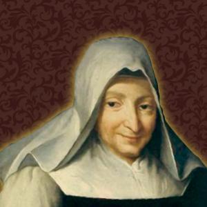 Beata Maria Poussepin