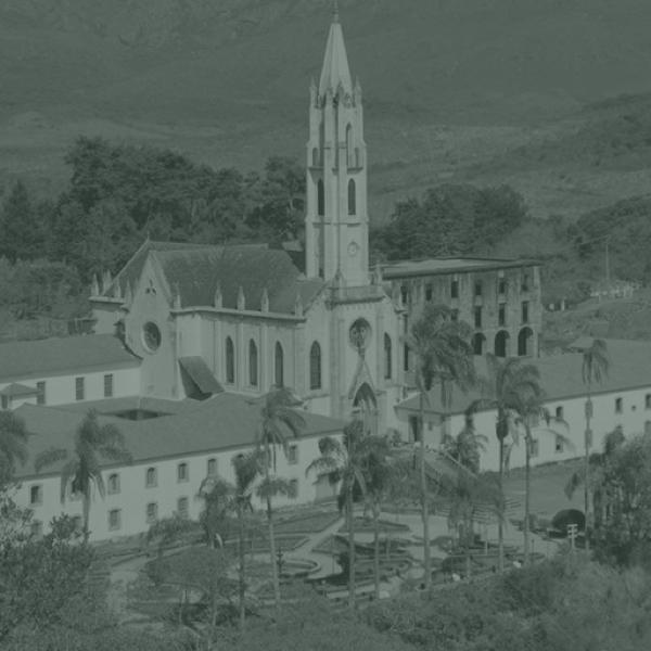 santuário do caraça, reabertura, turismo responsavel