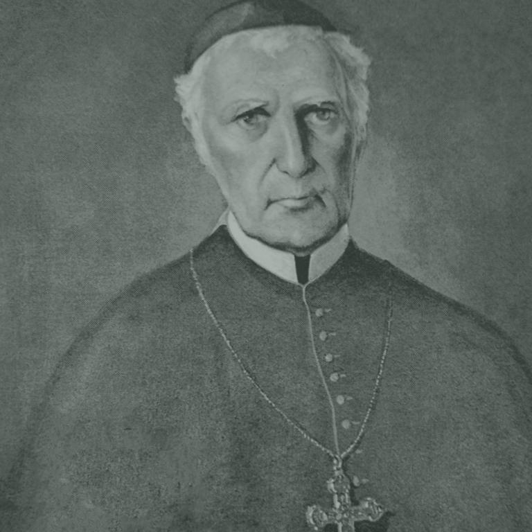 Beatificação de Dom Viçoso Bispo de Mariana