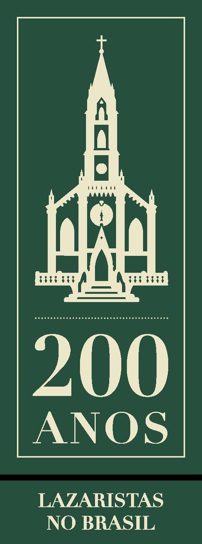 Logotipo Oficial dos 200 anos